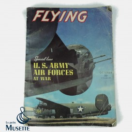 Magazine USAAF Flying