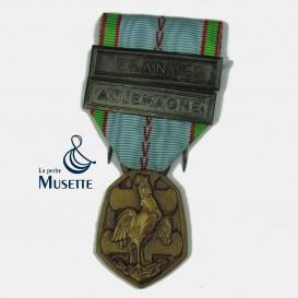 Médaille commémorative 39-45