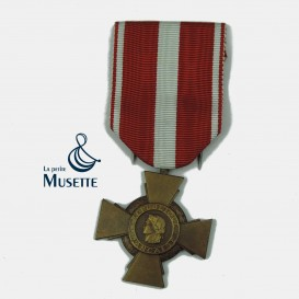 Military Valor Cross
