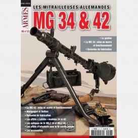 MG 34 et 42