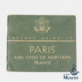Pocket Guide Northern France
