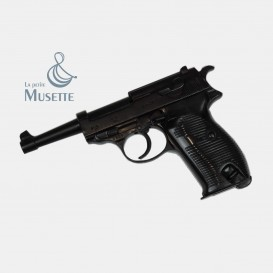 Luger P38