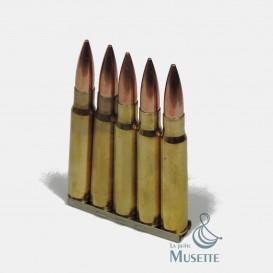 98k Mauser Clip