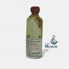 Antitetanus serum