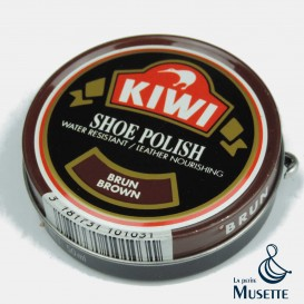 Brow Shoe Polish