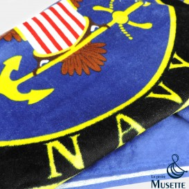 US Navy towel