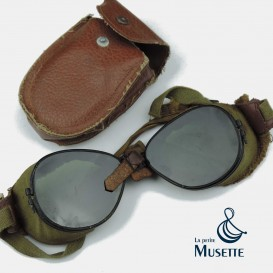 US Mountain Goggles