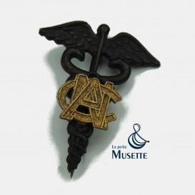 Army Nurse Corps Insignia