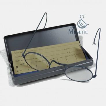 Dienst-Brille Glasses