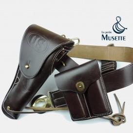 Colt M1911 Holster Set