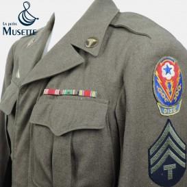 Ike Jacket ADSEC