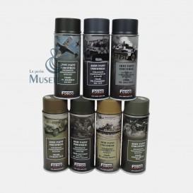 Spray peinture Fosco