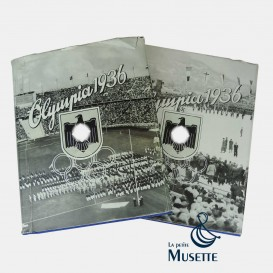 Olympia 1936 Album