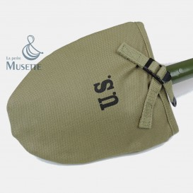 US M-1910 Shovel cover