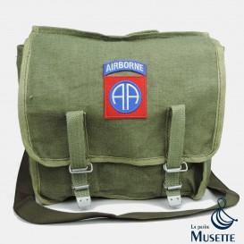 LPM01 Musette Bag