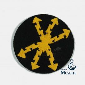 Signal Corps Badge