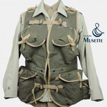 OD7 Assault Vest