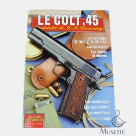 Le Colt .45