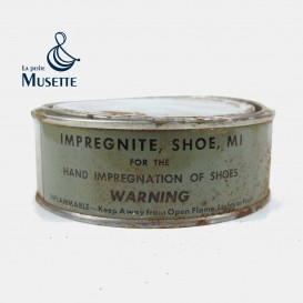 Impregnite Shoes Box
