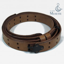 M1 Garand Rifle's leather sling