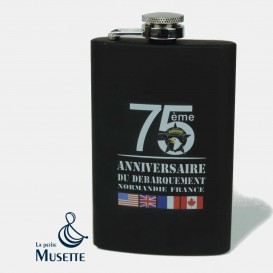 Flask 75th - Black
