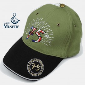 75th Anniversary Cap