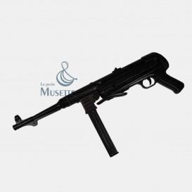Machinenpistole 40