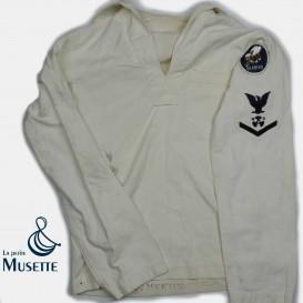 Jumper Blanc Seabees