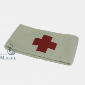 Red Cross Armband for Medical Staff