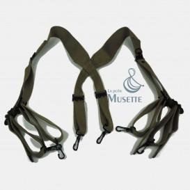 US M-1936 Suspenders